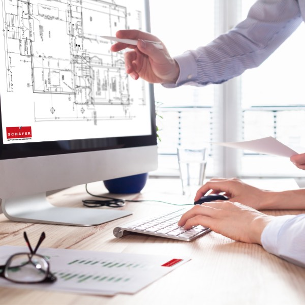 Baubegleitende Qualitätskontrolle